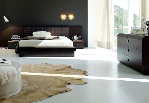 Designov� postele