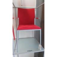 Židle GIPSY